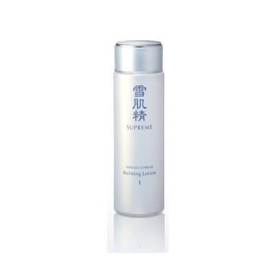 【国内正規品】コーセー 雪肌精シュープレム 化粧水 230mL  全2タイプ