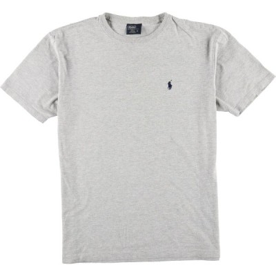 Ralph Lauren ワンポイントロゴTシャツ メンズS /eaa049122