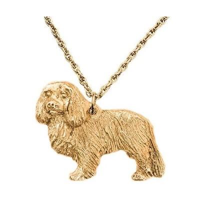 キャバリア イギリス製 アート ドッグ ペンダント ネックレス コレクション