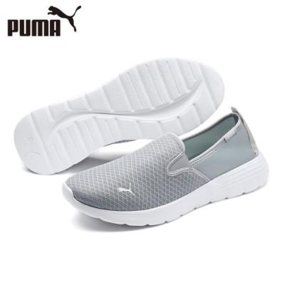 プーマ スニーカー レディース フレックス リニューSO 371951-02 PUMA