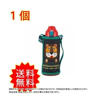 ステンレスボトル サハラ コロボックル ライオン 0.8L MBR-C08GKL