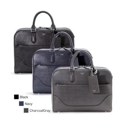 選べるノベルティ ペッレモルビダ キャピターノ ブリーフバッグ(1室)ビジネスバッグ Capitano Brief Bag(1room) PELLE MORBIDA PMO-CA015