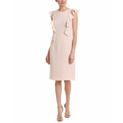 Shoshanna ショーシャンナ ファッション ドレス Shoshanna Sheath Dress
