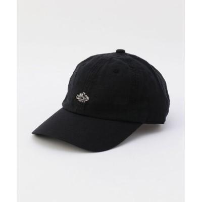 NOLLEY'S / 【DANTON/ダントン】リネンキャップ #JD‐7281LNE MEN 帽子 > キャップ