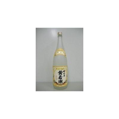 若潮酒造 さつま黄若潮 1800ml 芋 25度