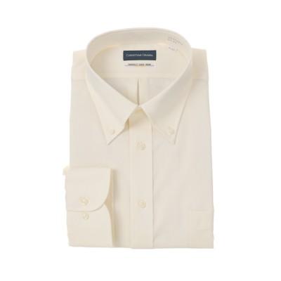 ボタンダウンスタンダードワイシャツ《キング&トール》