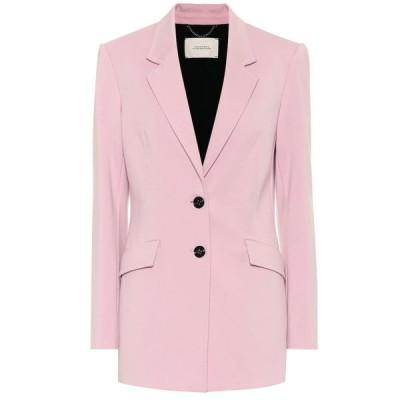 ドロシー シューマッハ Dorothee Schumacher レディース スーツ・ジャケット アウター Emotional Essence Single-Breasted Blazer Pink