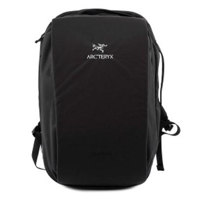 ARC'TERYX アークテリクス バックパック 16178 BLADE 28 男女兼用 ユニセックス リュックサック ブレード ブラック