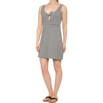 ルーカ RVCA レディース ワンピース ノースリーブ ワンピース・ドレス Denzel Dress - Sleeveless Multi