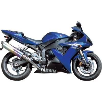 モリワキ ZERO TD S/O(R) ANO/OVAL YZF-R1 02-03 《モリワキエンジニアリング 01810-JK344-00》