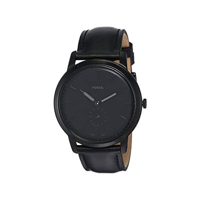 [フォッシル]FOSSIL 腕時計 THE MINIMALIST - MONO FS5447 メンズ