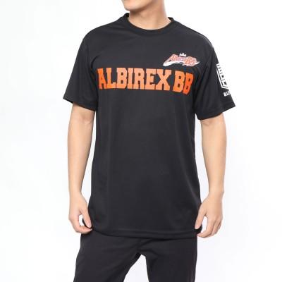 アルペンセレクト Alpen select バスケットボール 半袖Tシャツ BLG-8KW3129TS