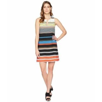 Karen Kane カレンケーン ドレス 一般 Modern Art Shift Dress