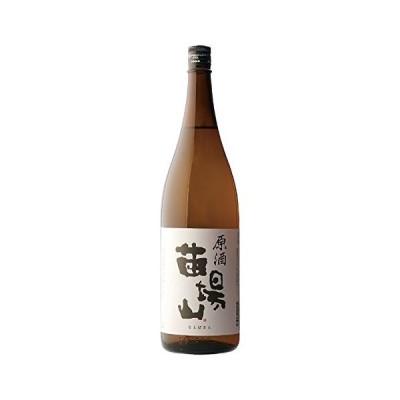 原酒 苗場山 日本酒 新潟県 1800ml