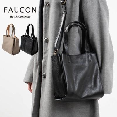 FAUCON / Hawk company ミニサイズショルダーバッグ 3258 ナチュラル服 40代 50代 大人コーデ 大人かわいい カジュアル シンプル ベーシック