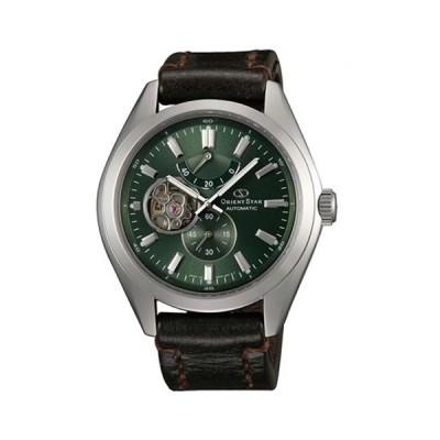 WZ0121DK オリエントスター  ソメスサドルモデル 自動巻き メンズ腕時計 送料無料
