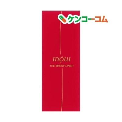 資生堂 インウイ ザ ブローライナー BR655 レフィル アイブロー ( 3本入 )/ インウイ