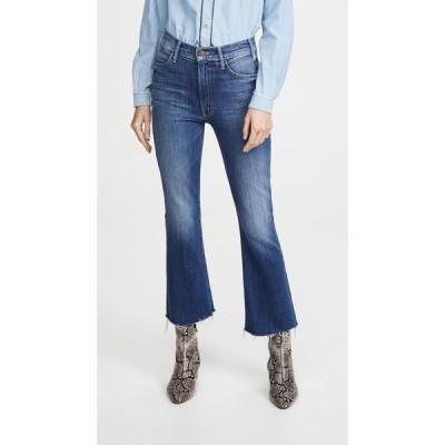 【残り1点!】【サイズ:23】マザー Mother レディース ボトムス・パンツ ジーンズ・デニム the hustler ankle fray jeans right of passage