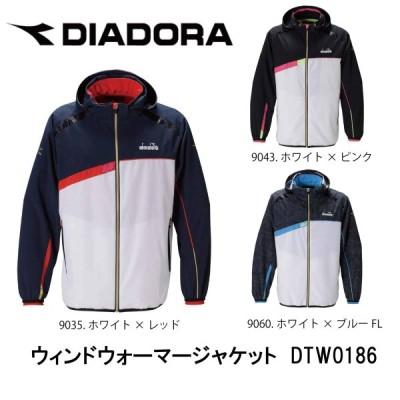 ウィンドジャケット フード付き DTW0186 ディアドラ
