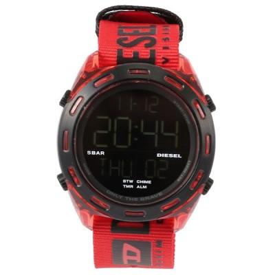 腕時計   ディーゼル DIESEL DZ1916 クラッシャー メンズ 腕時計 CRUSHER デジタル (3〜5日以内に出荷可能商品)rz