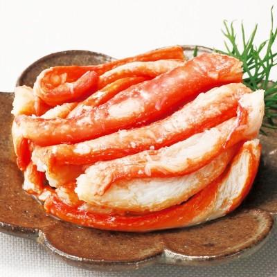 紅ずわいがに一番脚肉缶詰