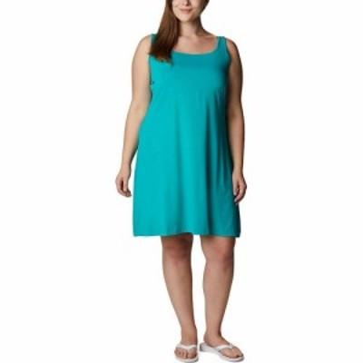 コロンビア Columbia レディース ワンピース ワンピース・ドレス Freezer III Dress Tropic Water