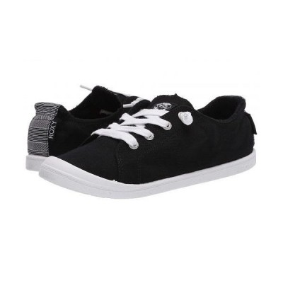 Roxy ロキシー レディース 女性用 シューズ 靴 スニーカー 運動靴 Bayshore III - Black/Anthracite 2