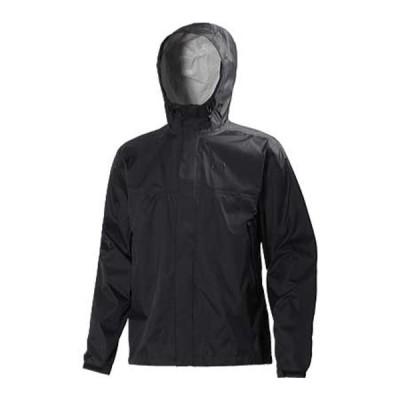 ヘリーハンセン ジャケット&ブルゾン アウター メンズ Men's Helly Hansen Loke Jacket Black