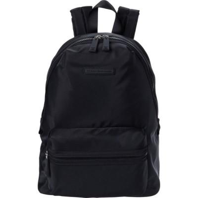 トミー ヒルフィガー Tommy Hilfiger レディース バックパック・リュック バッグ Portland II Backpack Smooth Nylon Black