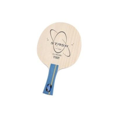 ティーエスピー TSP  卓球 ラケット(競技用) スタッシュ FL 026154