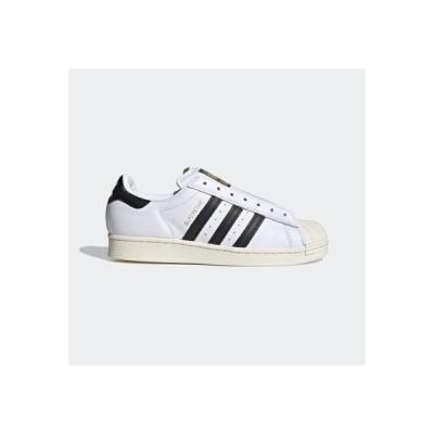 アディダス adidas スーパースター シューレースレス / Superstar Laceless (ホワイト)