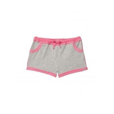 Appaman Kids アパマンキッズ 女の子用 ファッション 子供服 ショートパンツ 短パン Majorca Shorts (Toddler/Little Kids/Big Kids) - Two-Tone/Pink/Grey N..