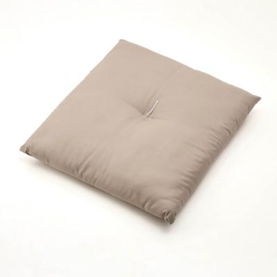 へたりにくくクッション性にも優れた丸洗いできる座布団[日本製](BELLE MAISON DAYS)