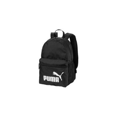 プーマ フェイズ バックパック 01 ブラック 75487 PUMA