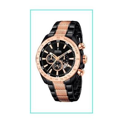 【新品】F16888/1 メンズ腕時計(並行輸入品)
