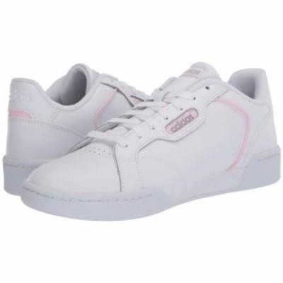 アディダス adidas レディース スニーカー シューズ・靴 Roguera White/White/Platinum Metallic