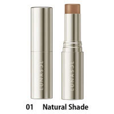 カネボウ化粧品LUNASOL(ルナソル) コントゥアリングスティック 01(Natural Shade)