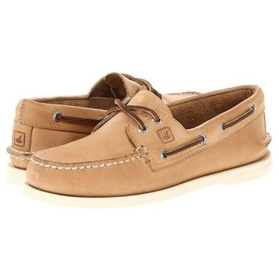 Sperry Authentic Original メンズ ボートシューズ デッキシューズ Oatmeal