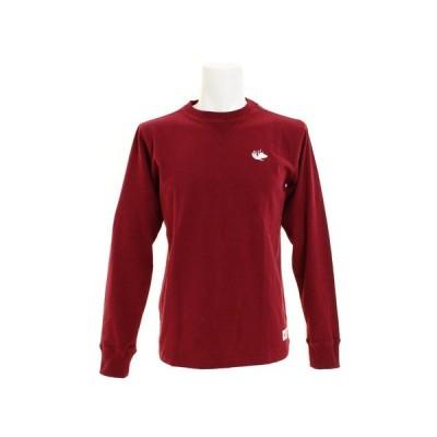 エルケクス(ELKEX) Tシャツ メンズ 長袖 32/2 ICON 863EK8CD2721 RST (メンズ)