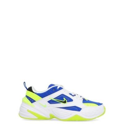 ナイキ メンズ スニーカー シューズ Nike M2K Tekno Low Top Sneakers -