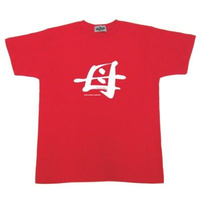 おもしろ Tシャツ「母」家族 文字