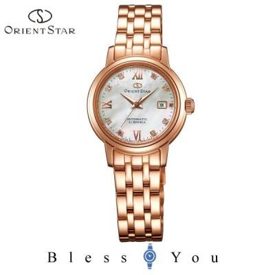 オリエント 機械式 腕時計 レディース オリエントスター スタンダード WZ0451NR 58000