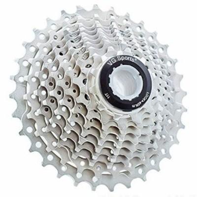 送料無料 N \ A Bike Cassette Replacement Cluster, 10 Speed Cassette 11-32T Road Bicycle High-Strength Steel Freewheel, Compatib