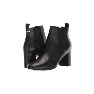 Cole Haan コールハーン レディース 女性用 シューズ 靴 ブーツ チェルシーブーツ アンクル Nitasha Bootie 65 mm - Black Leather/Tonal Gore