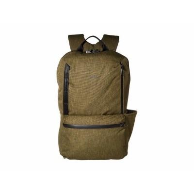 パックセーフ バックパック・リュックサック バッグ メンズ 20 L Metrosafe X Anti-Theft Backpack Utility