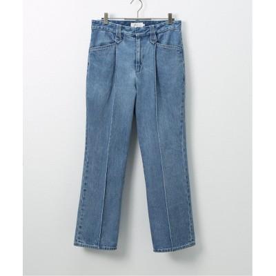 アンフォロー 【FOLL / フォル】Western Jeans / ウェスタンジーンズ デニムパンツ ブルー 2