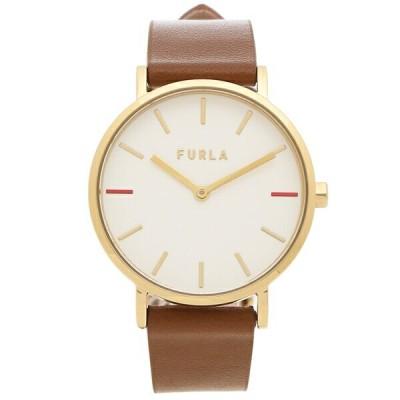 フルラ 時計 FURLA R4251108547 GIADA ジャーダ 33MM クォーツ レディース腕時計ウォッチ ブラウン
