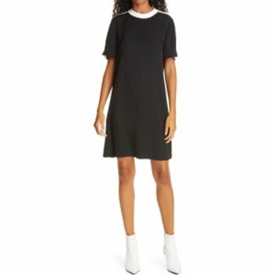 ラグandボーン RAG and BONE レディース ワンピース Tシャツワンピース ワンピース・ドレス Thea T-Shirt Dress Black