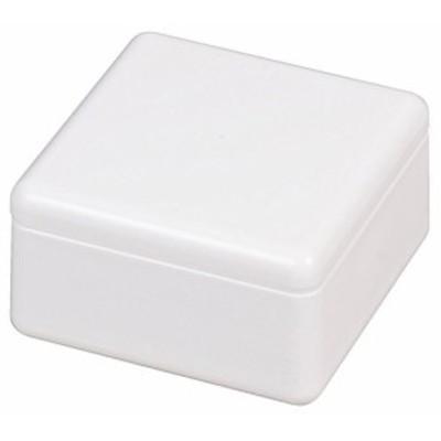 おにぎらず メーカー Cube Box レッド C-451 パール金属