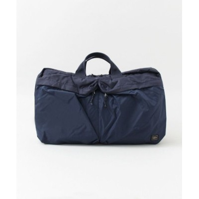 URBAN RESEARCH/アーバンリサーチ TRAVEL COUTURE by LOWERCASE ボストンS NAVY -